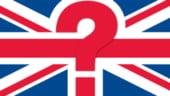 Cum ar putea arata steagul Marii Britanii, daca Scotia obtine independenta