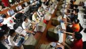Numarul de utilizatori de Internet din China a depasit 538 de milioane