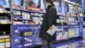 GfK: Piata bunurilor de folosinta indelungata a scazut cu 15% in T2