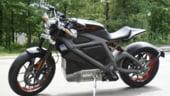 "Harley Davidson nu mai e ""baiatul rau"""