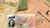 Romanii vor avea permise de conducere europene, incepand din 2009