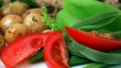 Cum sa mananci sanatos in restaurante frantuzesti, chinezesti sau mexicane
