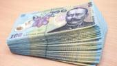 Ministerul Finantelor vrea sa imprumute 1,3 miliarde lei