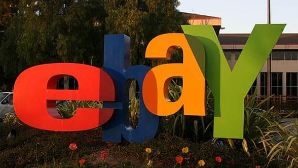 eBay isi cumpara concurenta
