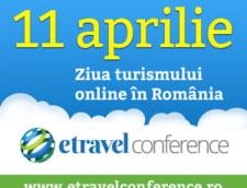 eTravel Award - concurs dedicat turismului online