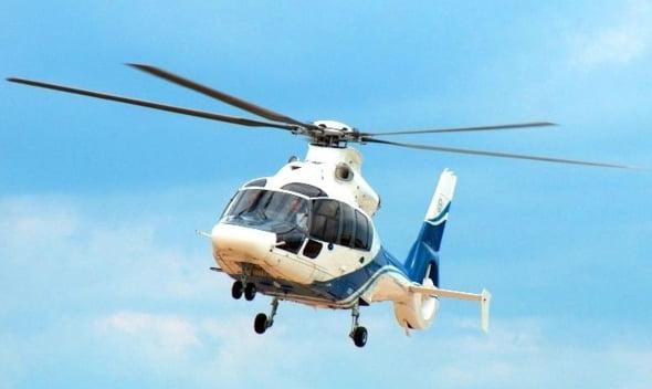 elicopter inchiriat