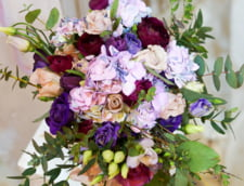 flori ultra violet