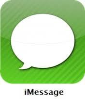 iMessage: pasul Apple catre retelele sociale?
