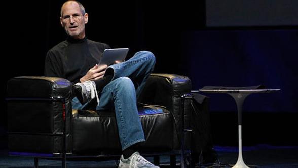 iPad 3 va fi lansat de ziua lui Steve Jobs