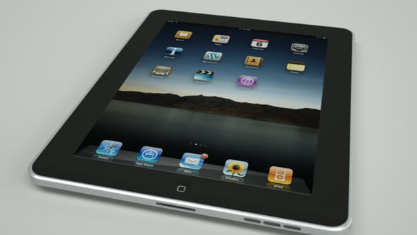 iPad isi va mentine suprematia pana in 2016