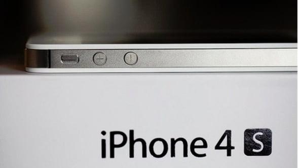 iPhone, cel mai folosit smartphone pe Internet din Europa de Est