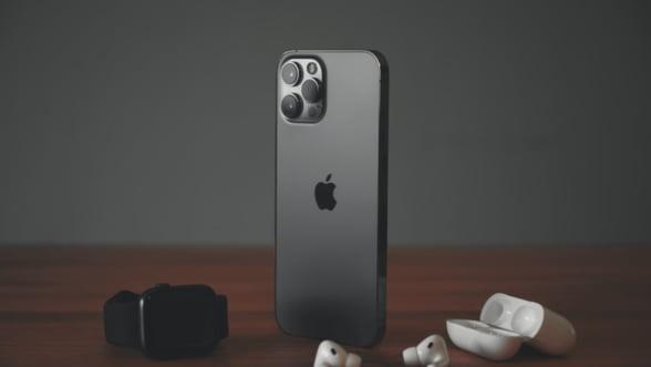 iPhone 12 Pro vs. iPhone 12 Pro Max: pe care sa il cumperi?
