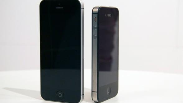 iPhone 5: Cum arata (Video)