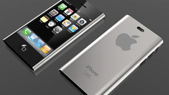 iPhone 5: Ecranul mai subtire, principalul vinovat pentru vanzarile mici