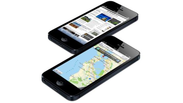 iPhone 5: Review la prima vedere (Galerie foto)