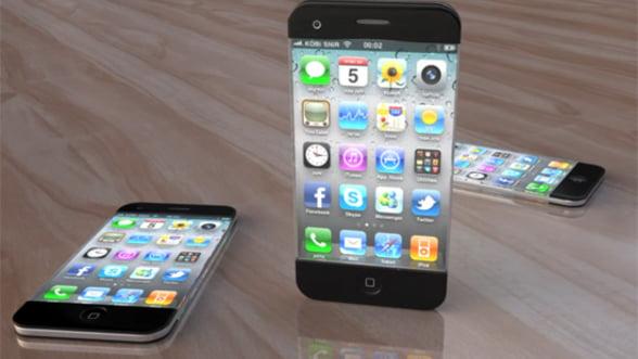 iPhone 5, asteptat cu nerabdare: Prima zi de vanzare debuteaza cu cozi imense