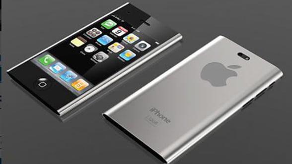 iPhone 5 vine cu o surpriza: Va lucra in toate retelele 3G si LTE