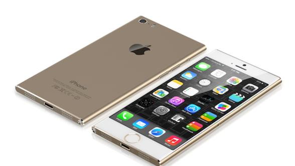 iPhone 6, doar 6 mm grosime