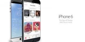 iPhone 6, lansat mai devreme? Vezi cum ar putea sa arate