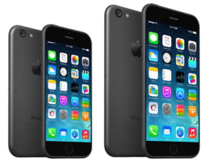 iPhone 6, un smartphone invechit, care le imita pe cele Android?