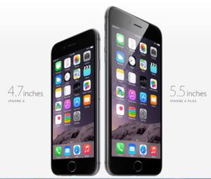 iPhone 6 ajunge in magazinele din Romania - cat costa