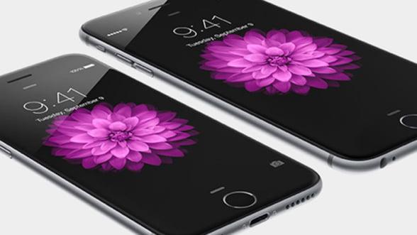 iPhone 6 si iPhone 6 Plus, oficial in Romania de joi noapte. Vezi oferta