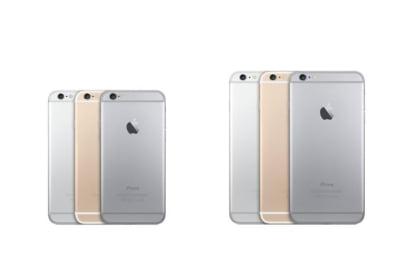 iPhone 6 vs. concurenta: Vezi principalele caracteristici ale noului smartphone Apple Foto