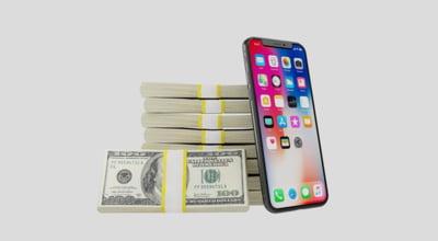 iPhone X va fi produs din 2019 in India