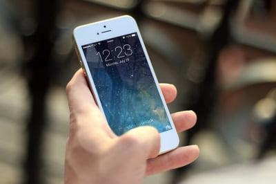 iPhone isi schimba designul? Steve Jobs n-ar fi acceptat nici in ruptul capului