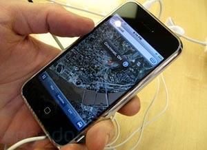 iPhone s-a vandut in 4 milioane de exemplare