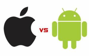 iPhone vs. Android. Vezi ce aleg liderii din IT