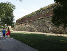 investitii turism cultural, cetati medievale, reabilitare obiective turistice