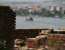 obiectiv turistic Romania, Insula Simian turistic, fonduri europene turism, Insula Simian Ada Kaleh