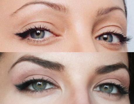 Sfaturi De La Make Up Artist Cum Sa Te Machiezi In Functie De Forma