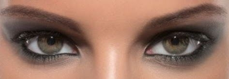 Ochii ascendenti