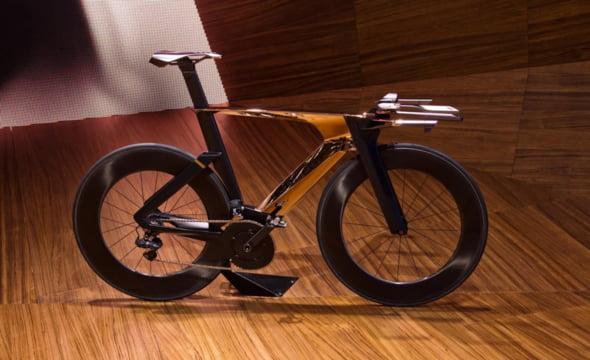 Onyx Bike Peugeot