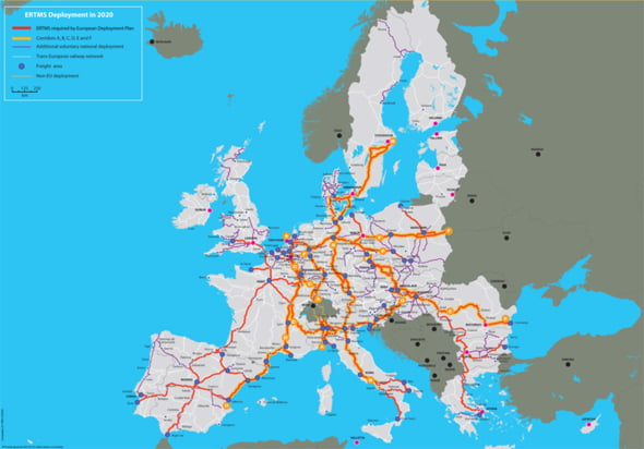 Pentru Ca N Are Niciun Plan Romania Risca Sa Piarda Trenul