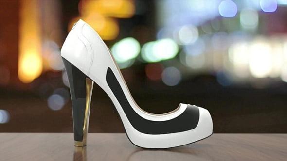 pantofi cameleon smart