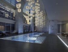 piscina One57