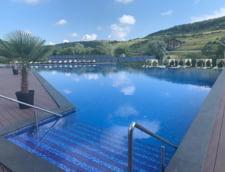 piscina Premier Cluj
