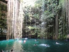 piscine naturale exotice Ik Kil