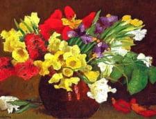 tablou Flori de vara