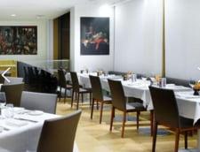 top restaurante Londra 1