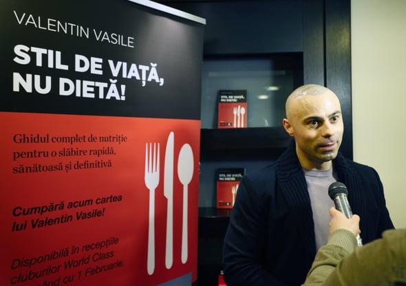 Valentin Vasile Invata Sa Duci Un Stil De Viata Alimentar Mobile